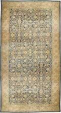 Extra Large Antique Persian Sultanabad Carpet BB3819