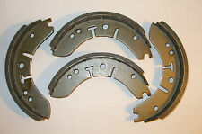 VAUXHALL Victor F Type FA (Mk1/Mk2)  FRONT BRAKE SHOES SET (Not FB)   (1957- 61)