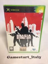 MAFIA (XBOX) NUOVO SIGILLATO NEW PAL VERSION