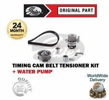 FOR AUDI A3 200BHP AXX BWA CAWB CCZA CBFA 2004- TIMING CAM BELT + WATER PUMP KIT