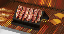 Mr Bar-B-Q Non Stick Bacon Griller New BBQ Grill tool accessory