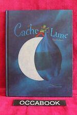Cache-lune - Eric Puybaret - Livre - Occasion