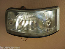 Nissan Sentra Sunny B13 OEM Super Saloon Left Lh Bumper Light