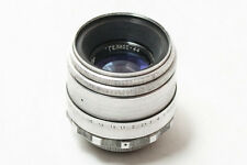 Helios-44 2/58 13 BLADES M39 to M42 SLR, 58mm f2 lens. Canon, Pentax, EXCELLENT
