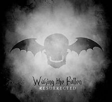 Avenged Sevenfold 'Waking The Fallen: Resurrected' (New 2CD+DVD)