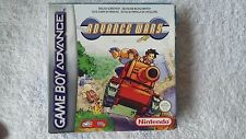 NINTENDO GAME BOY - ADVANCE WARS (BOXED )