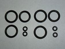 Crosman Model 150 157 160 167 CO2 Gun - (2) two Basic  O-Ring Seal Reseal Kits