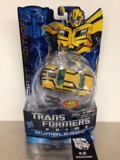 Transformers Prime First Edition Bumblebee DLX Class NEW SEALED