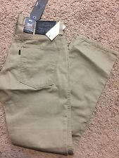 NWT Men's Levis 511 LINE8 Slim Fit 32X32 MSRP $70