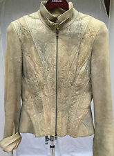 Authentic Roberto Cavalli premier line jacket,  size M IT,  US 8, $ 2500