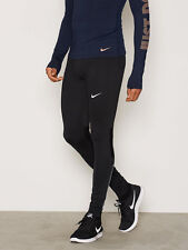 Nike Power Flash TECH MEN'S Collant in esecuzione (800647 011)/Taglia Media