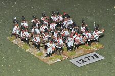 25mm french revolutionary war french infantry 24 figures (12778)