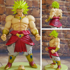 Dragon Ball Z Capsule R Legendary Warriors Super Saiyan BROLY Figure