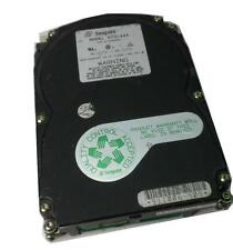 Hardisk Hdd Hd Vintage Seagate  Pata ide ST3144A  127Mb  3,5""