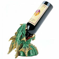 Tipsy Dragon Wine Bottle Holder