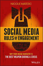 Social Media Rules of Engagement by Nicole Matejic | Why Your Online Narrative..