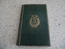 1850.La Providence esquisse historique.Relié.Touron.Walsh
