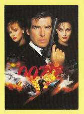 ACTOR  -  BOOMERANG  MEDIA   POSTCARD  -   ACTOR  -  PIERCE  BROSNAN