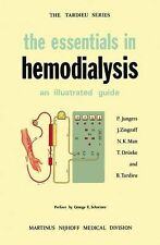 The Essentials in Hemodialysis: An Illustrated Guide (The Tardieu Series)