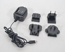 2014 UNIVERSAL WALL CHARGER CONTOUR HD / GPS / CONTOUR+ / VholdR $59 black USED
