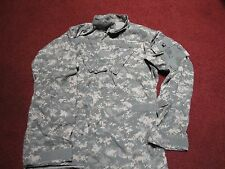 USGI Coat Aircrew Combat (A2CU) Digital Pattern, 100% Aramid-Large-Long  ACU