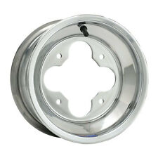 (2) Rims Wheels Rear Suzuki Z250 Z400 Ozark 250 Polaris Outlaw 450 500 525