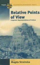 Relative Points of View: Linguistic Representation of Culture (Linguistic Repres