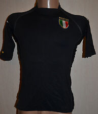ITALY 2002 WORLD CUP GOALKEEPER FOOTBALL SHIRT JERSEY MAGLIA KAPPA BUFFON ERA