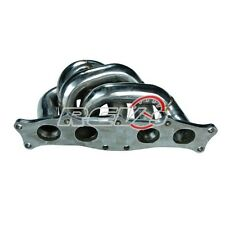 REV9 POWER 91-94 TOYOTA MR2 MR-2 3SGTE SW20 STAINLESS TURBO EXHAUST MANIFOLD