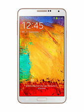 Samsung Galaxy Note 3 32GB Smartphone for Verizon - Rose Gold/White