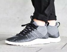 NIKE FREE HYPERVENOM 2 FS Running Trainers Casual UK 9.5 (EU 44.5) Black/Grey