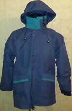 GUY COTTEN Man's Sailing Insulated Jacket Size: S/M VERY GOOD Condition