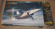 Heller 1:48 Rafale A Hi-Tech Concept Jet Airplane Scale Plastic Model Kit 80560