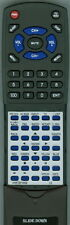Replacement Remote for LG 55LEX8 IR, 55LX9500 IR, 60LEX9 IR