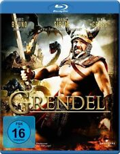 Grendel (Blu-Ray) Ben Cross, Chris Bruno, Nick Lyon BRAND NEW SEALED
