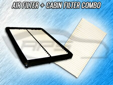 AIR FILTER CABIN FILTER COMBO FOR 2003 2004 2005 2006 2007 2008 2009 KIA SORENTO