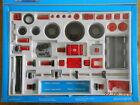Fischertechnik Motor und Getriebe Baukasten