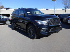 Infiniti: Other Limited