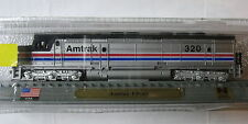 DEL PRADO N 1/160 LOCOMOTIVE #4 AMTRAK FP-45 ETATS UNIS