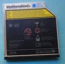 DVD RW Drive Laufwerk IBM ThinkPad R61 R61i R60 R60e Z60 R51 R50 R50p