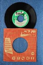 EDDIE BARCLAY & SON GRAND ORCHESTRE / SP BARCLAY 62064 / BIEM 195.? ( F )