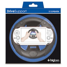 Volant ''Drive Support'' pour PS Vita IT IMPORT BIGBEN INTERACTIVE