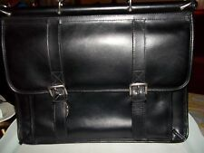 WILSON LEATHER SOFT BRIEFCASE