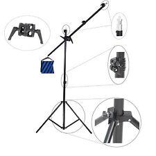 Stativ für Lampen Galgenstativ boom mit Gegengewicht DynaSun FS502 220cm 7Kg