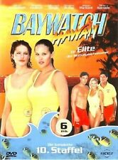 Baywatch Hawaii - Complete Season 10 - 6-DVD Box Set - UK Region 2 DVD NEW