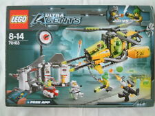 Lego  70163 Ultra Agents  BNIB - Recommended age 8 to 14 years