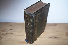 The Poetical works of William Cowper edited by Rev Willmott 1861 illustrated
