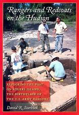 Rangers and Redcoats on the Hudson: Exploring the Past on Rogers Islan-ExLibrary