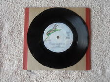 "GAMMA SOMETHING IN THE AIR ELEKTRA RECORDS UK 7"" VINYL SINGLE - RONNIE MONTROSE"