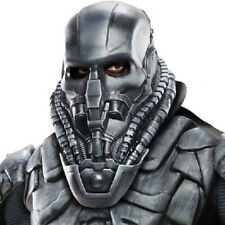 General Zod Superman Man Steel Movie Villain Halloween Adult Costume Accessory